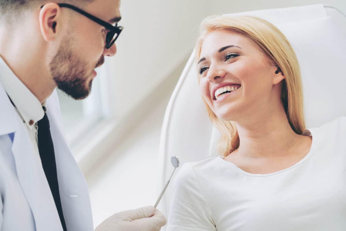Dental Implants Prairieville LA, Baton Rouge Dental Implants